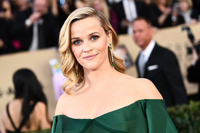 'Big Little Lies' fan? You'll LOVE Reese Witherspoon's new miniseries