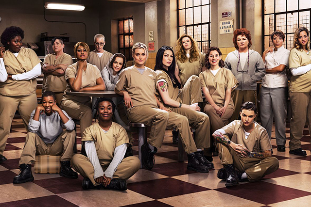 Orange is the New Black returns with a season 4 trailer