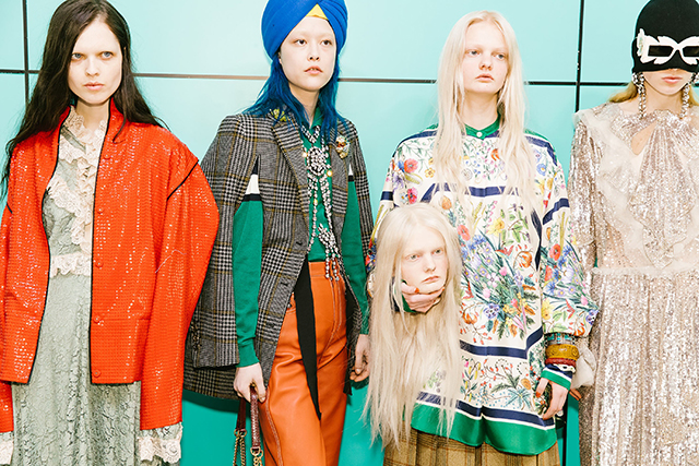 The mad maestros of Milan: all the highlights from MFW