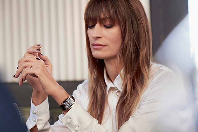 Caroline de Maigret answers all of your BOY∙FRIEND questions