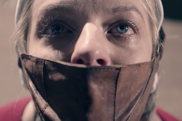 Watch the haunting trailer for 'The Handmaid's Tale' season 2