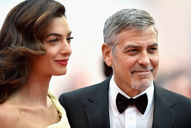 You won't believe the gift George Clooney gave to all of his friends