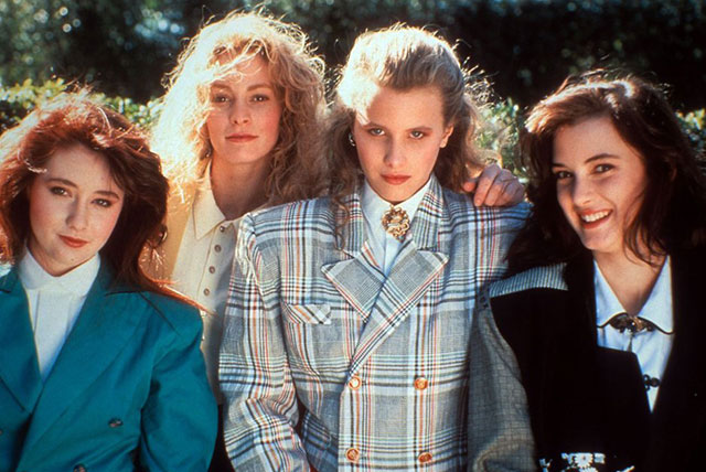 Your favourite 1980s teen movie is getting a modern reboot