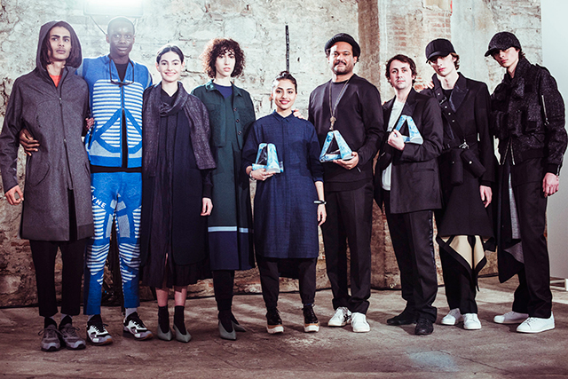 International Woolmark Prize: and the winners are…