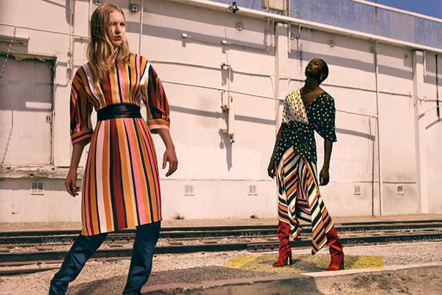 See ya later savings: Zara is launching online shopping in Australia