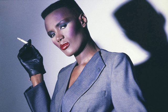 Grace Jones documentary: watch the mesmerising trailer