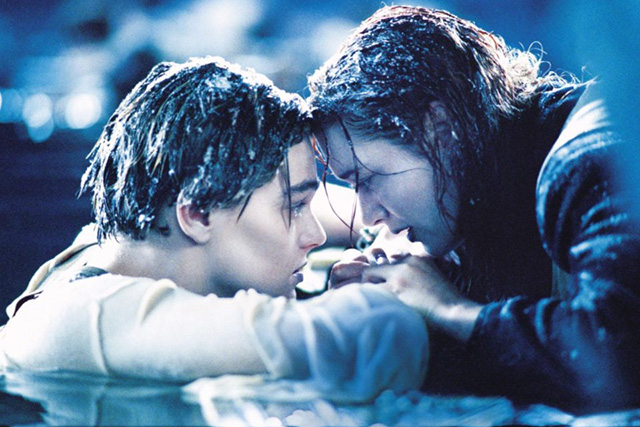 This deleted scene from Titanic makes the ending so much more heartbreaking