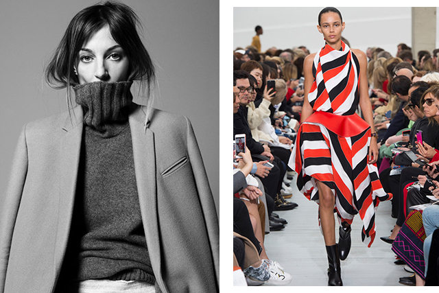 Are the rumours about chic French label Céline true?