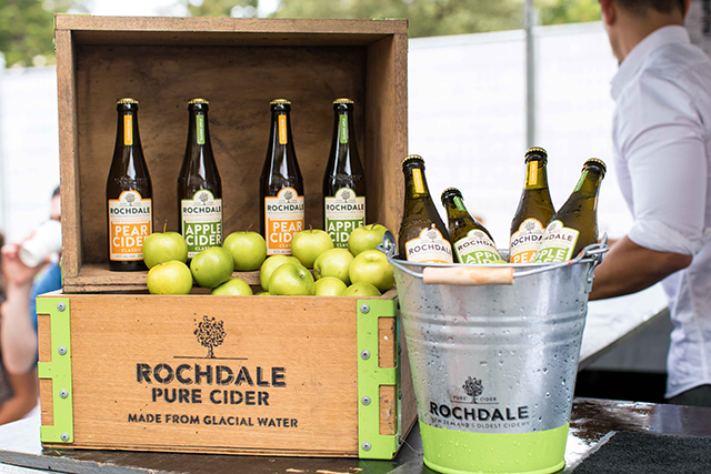 Calling all cider lovers, a festival just for you is coming to Sydney