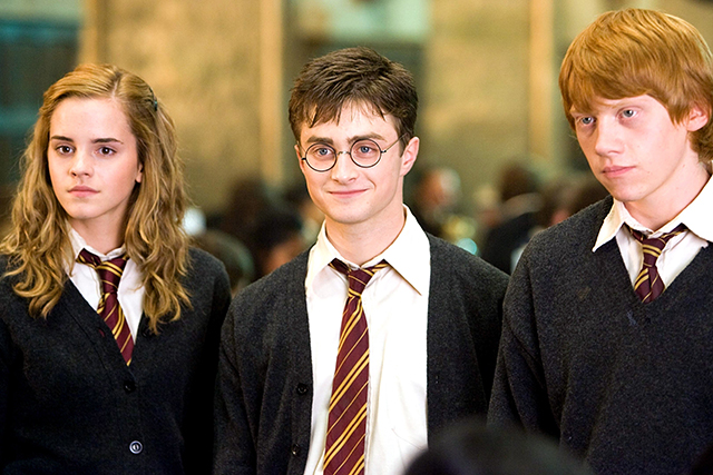 Magical news for Harry Potter fans living Down Under
