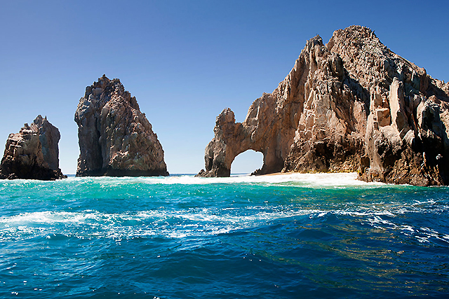 Buro city guide: Los Cabos