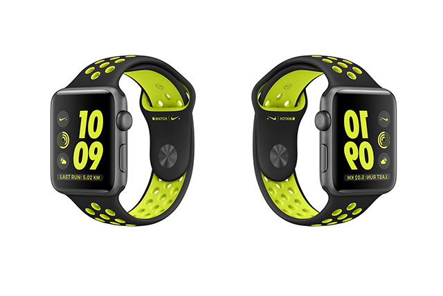 The Apple Watch Nike+ is finally here