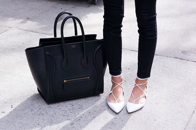 Aquazzura is cracking down on copycats