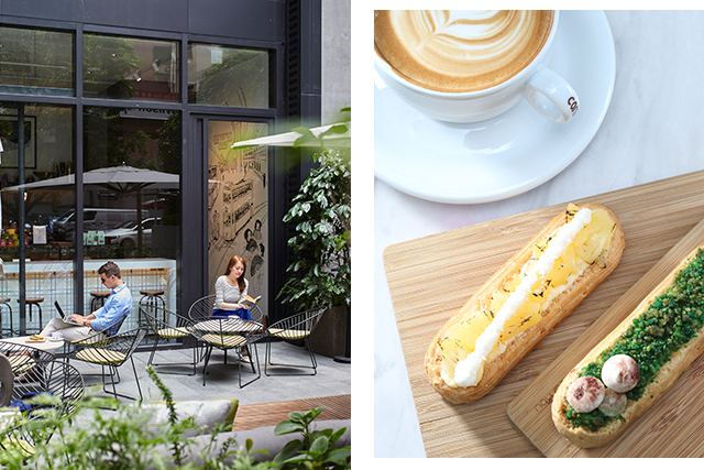 The 5 best new cafes Hong Kong has to offer
