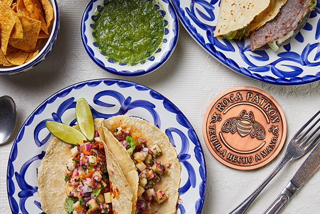 Neil Perry opens a late-night Mexican eatery in the CBD