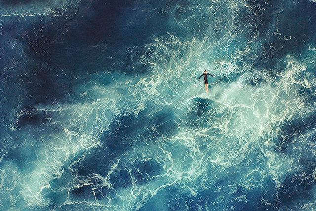 Watch the trailer for Tim Winton's coming-of-age surf tale 'Breath'