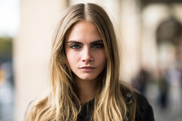 Cara Delevingne gets candid about depression and her troubled childhood