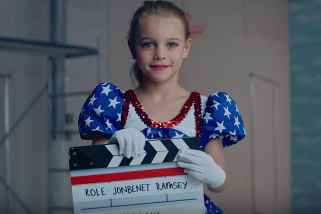 The official trailer for 'Casting JonBenet Ramsey' is already giving us chills