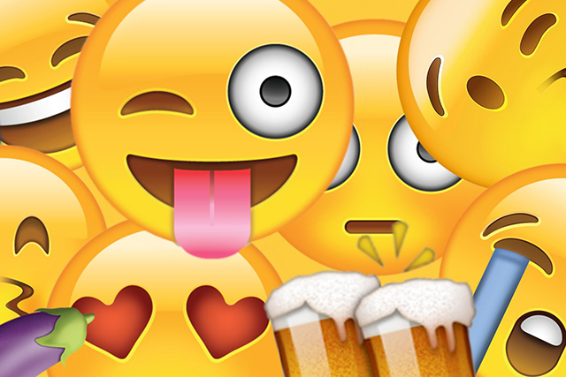 The world's first emojis are going where now?!