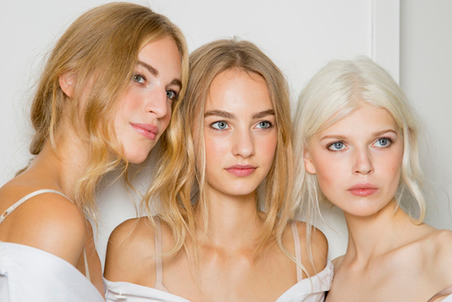 Light years: the next-gen facial giving serious glow