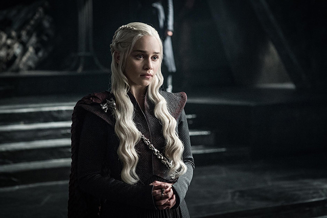 Winter is here: watch the new Game of Thrones trailer