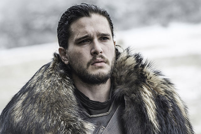 'Game of Thrones' is getting how many spin-off shows?!