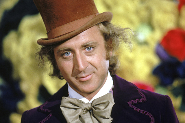 Gene Wilder, the original Willy Wonka, has died aged 83