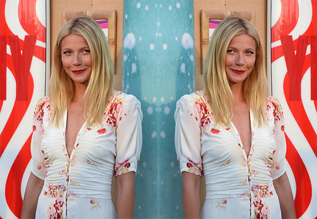 Bottled Goop: Gwyneth Paltrow's first perfume will surprise you