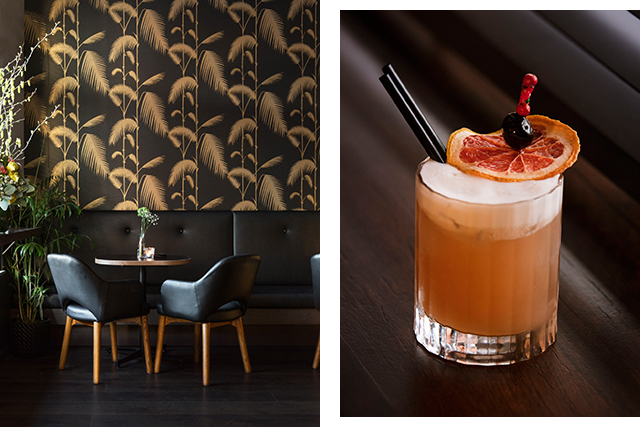 Melbourne's newest cocktail bar has a slick '70s twist