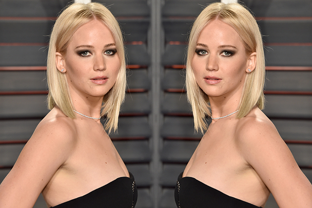 Jennifer Lawrence is set to play one of the original It-girls