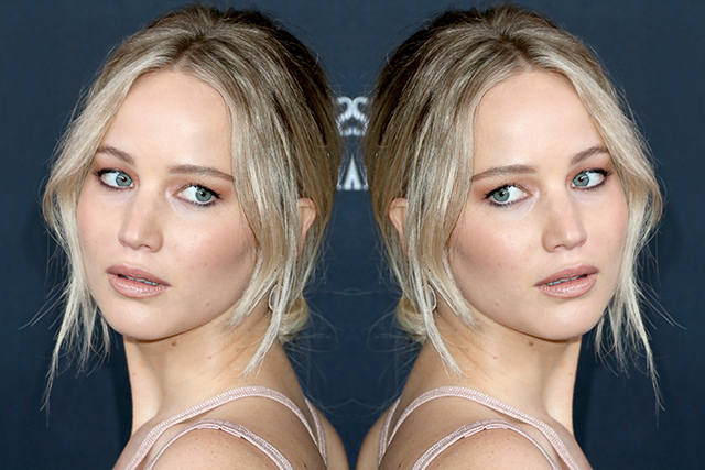 "Jennifer Lawrence lets loose on Trump: ""Let this enrage you!"""