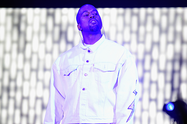 Kanye's 6 biggest publicity grabs (to date)