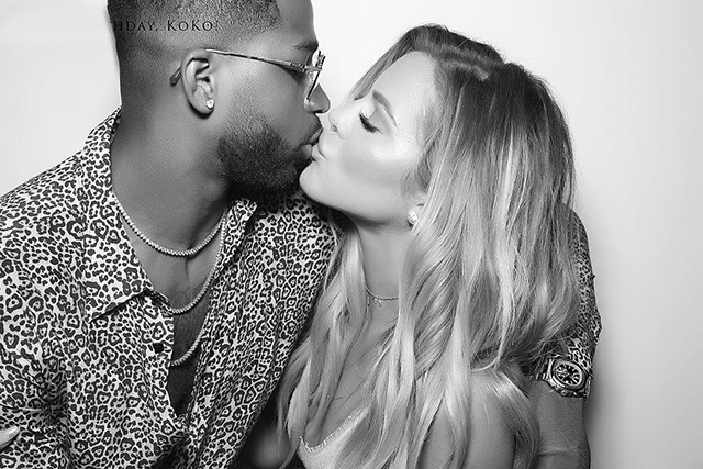 It's official! Khloé Kardashian is having a baby
