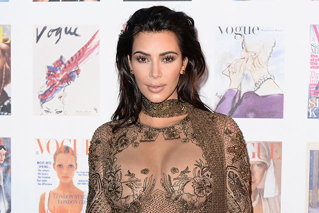 Kim Kardashian is hunting for beauty bloggers for her next TV show