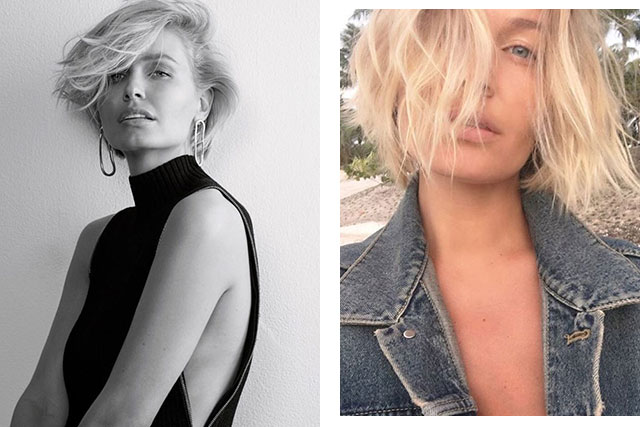 Lara Worthington chats family life, babies and beauty