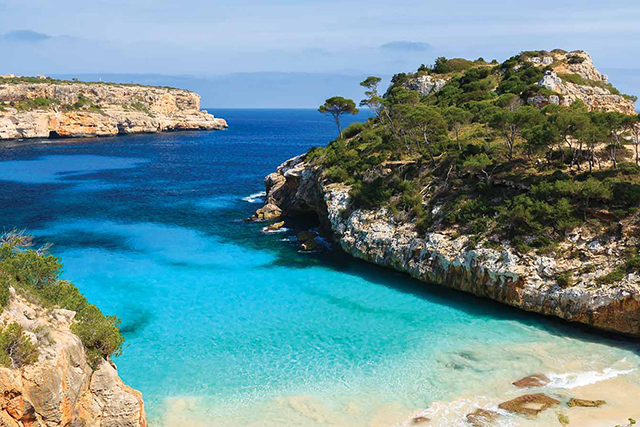 Buro city guide: Mallorca