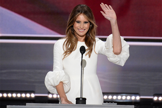 Did Melania Trump plagiarise Michelle Obama's speech? Here's the evidence
