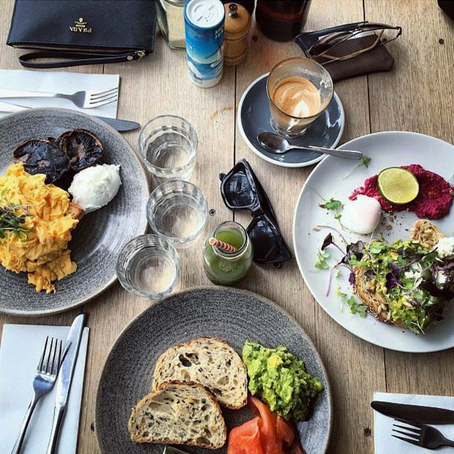 The 5 Melbourne brunch spots worth getting out of bed for
