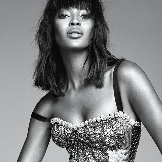 Naomi Campbell reveals what she really thinks of next-gen models