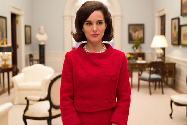 Watch: the first trailer for Natalie Portman's biopic 'Jackie'