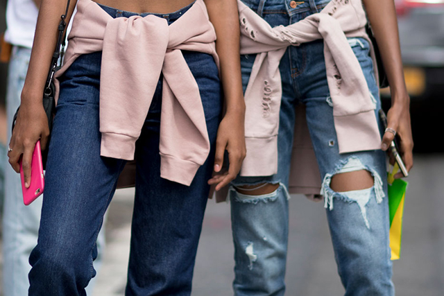 The Aussie brand fighting sex trafficking one pair of jeans at a time
