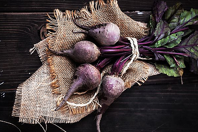 7 health-boosting foods to try this winter