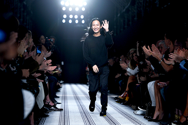 Alexander Wang is adding another string to his bow