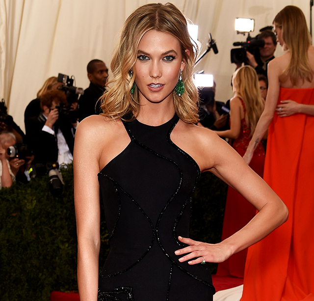 Have you seen what Karlie Kloss just uploaded to YouTube?
