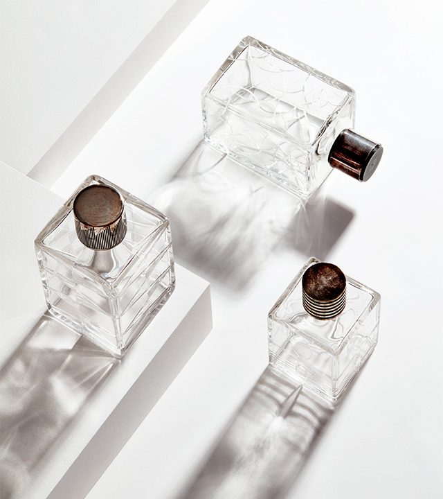 Louis Vuitton is launching its first ever perfume