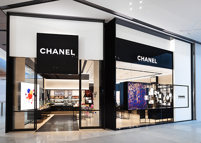 Chanel is launching an Australia first in Queensland