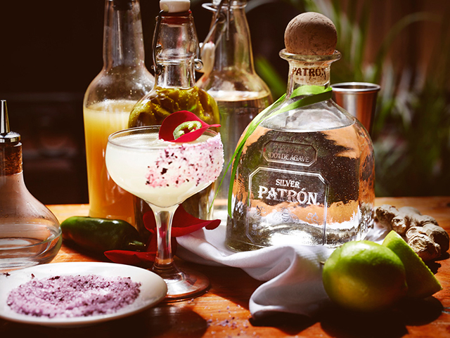 Celebrate Cinco de Mayo with the ultimate margarita recipe