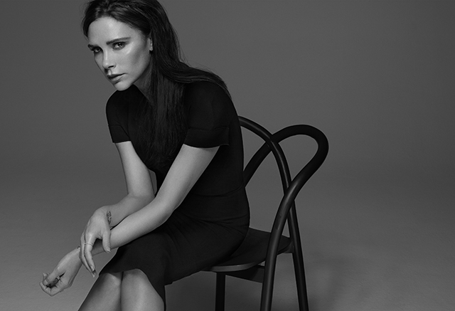 Victoria Beckham is launching a make-up line!