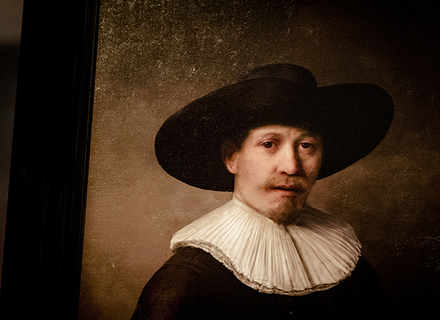 Is technology ruining creativity? 'The Next Rembrandt' that's dividing critics