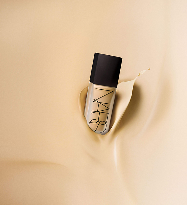 Base instincts: new foundation by Nars
